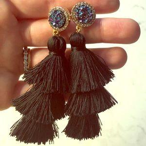 SUGARFIX by BAUBLEBAR Tassel Earrings